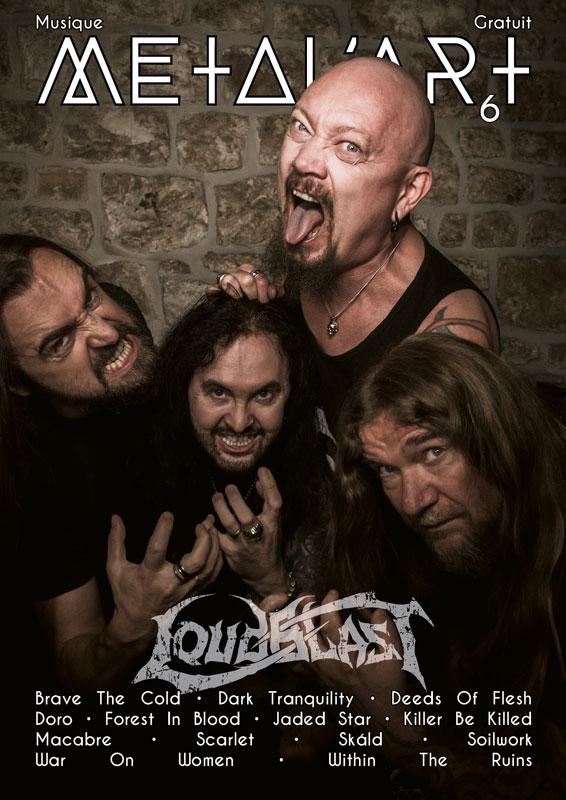 Metal'Art 06 - Musique