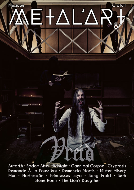 Metal'Art 08 - Musique