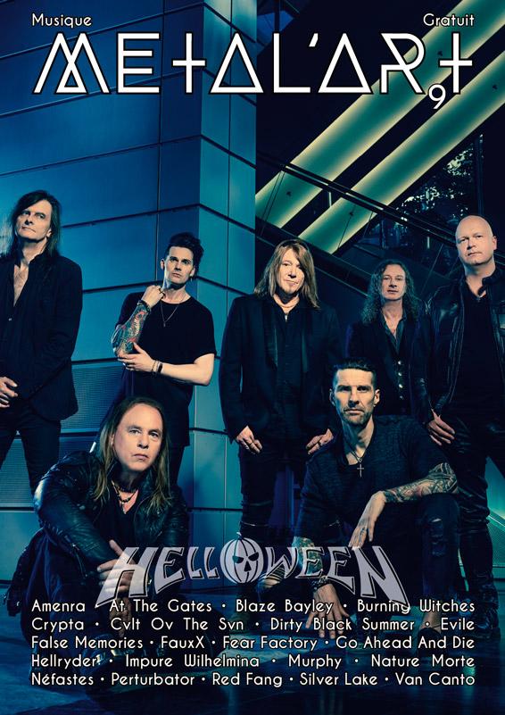 Metal'Art 09 - Musique
